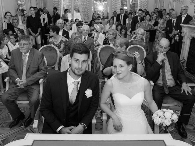 Le mariage de Jeremy et Céline à Gradignan, Gironde 30