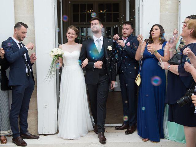 Le mariage de Jeremy et Céline à Gradignan, Gironde 32