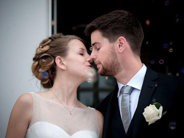 Le mariage de Jeremy et Céline à Gradignan, Gironde 35