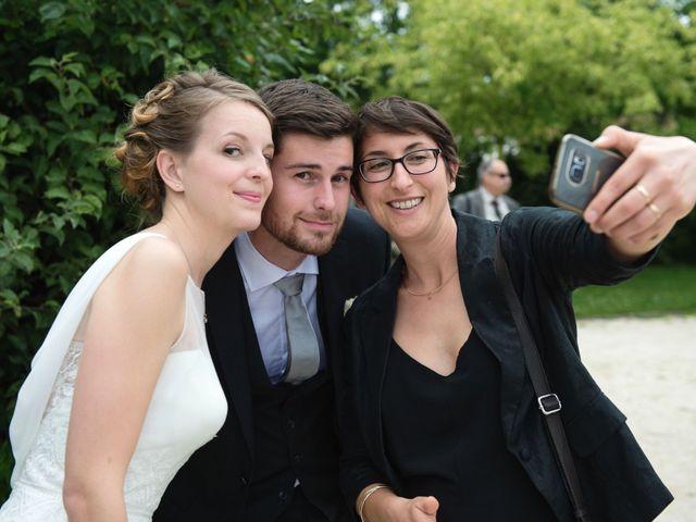 Le mariage de Jeremy et Céline à Gradignan, Gironde 36