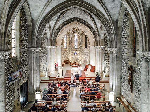 Le mariage de Jeremy et Céline à Gradignan, Gironde 39