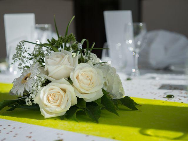 Le mariage de Jeremy et Céline à Gradignan, Gironde 45