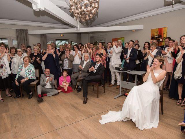 Le mariage de Jeremy et Céline à Gradignan, Gironde 54