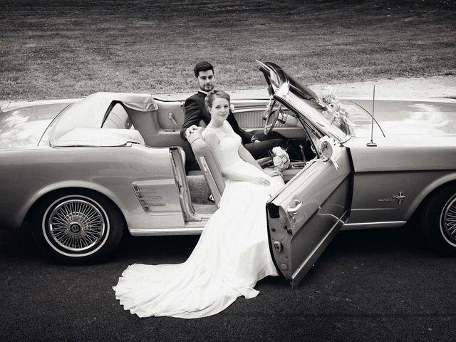 Le mariage de Céline et Jeremy