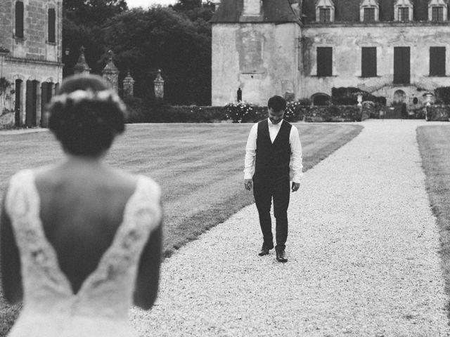 Le mariage de Pierrick et Mathilde à Bordeaux, Gironde 13