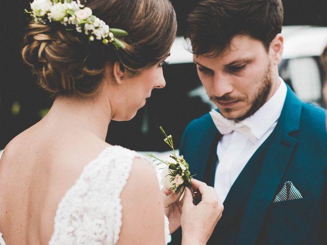 Le mariage de Pierrick et Mathilde à Bordeaux, Gironde 14