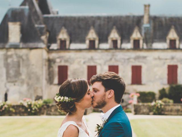 Le mariage de Pierrick et Mathilde à Bordeaux, Gironde 15