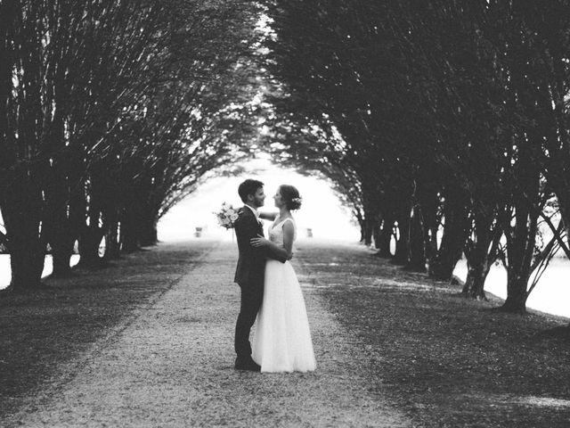 Le mariage de Pierrick et Mathilde à Bordeaux, Gironde 2