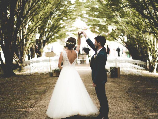 Le mariage de Pierrick et Mathilde à Bordeaux, Gironde 20