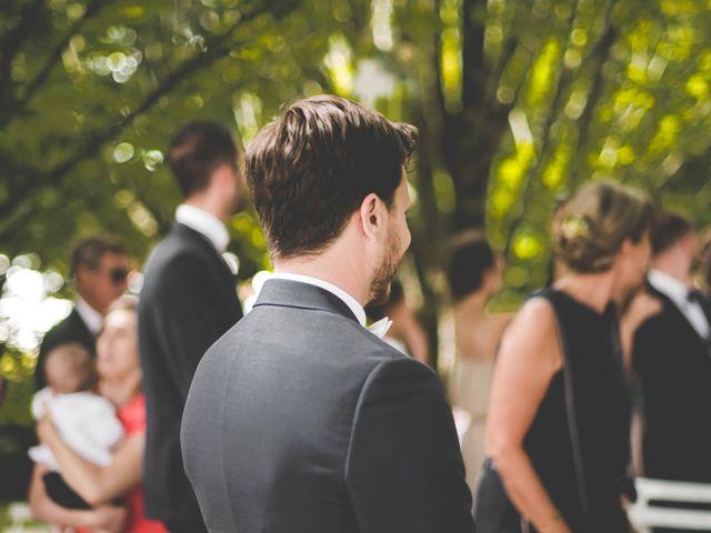 Le mariage de Pierrick et Mathilde à Bordeaux, Gironde 23