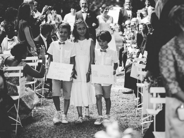 Le mariage de Pierrick et Mathilde à Bordeaux, Gironde 24