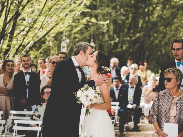Le mariage de Pierrick et Mathilde à Bordeaux, Gironde 25