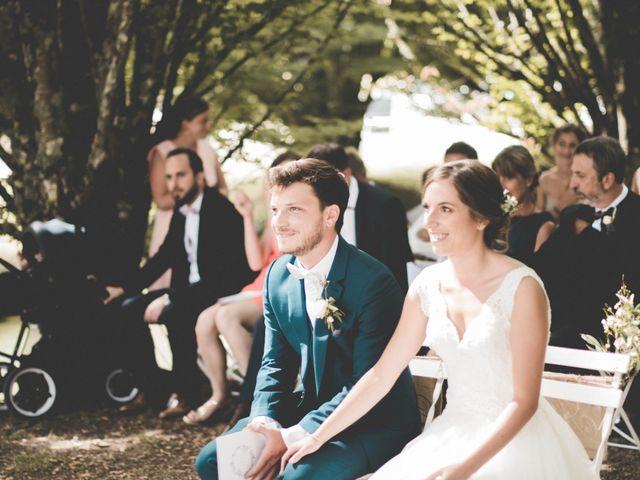 Le mariage de Pierrick et Mathilde à Bordeaux, Gironde 26