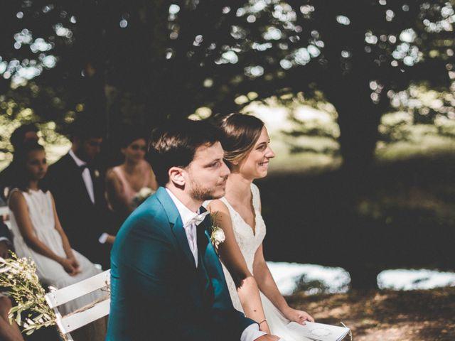 Le mariage de Pierrick et Mathilde à Bordeaux, Gironde 27