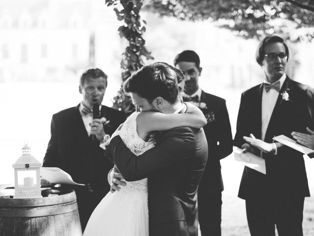Le mariage de Pierrick et Mathilde à Bordeaux, Gironde 29