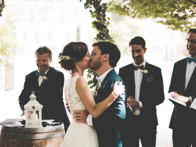 Le mariage de Pierrick et Mathilde à Bordeaux, Gironde 30