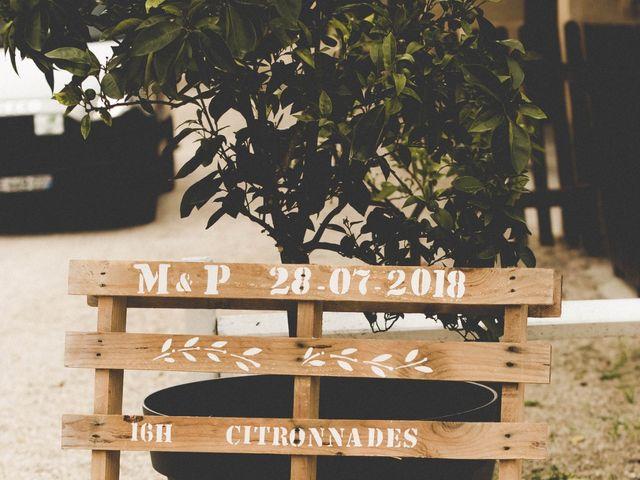 Le mariage de Pierrick et Mathilde à Bordeaux, Gironde 32