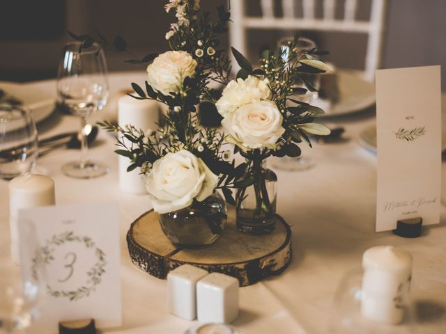 Le mariage de Pierrick et Mathilde à Bordeaux, Gironde 39