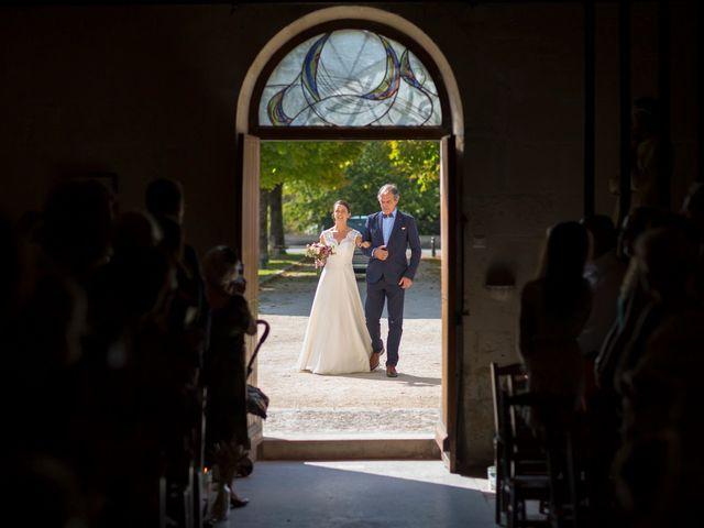 Le mariage de Cyril et Hélèna à Cognac, Charente 1