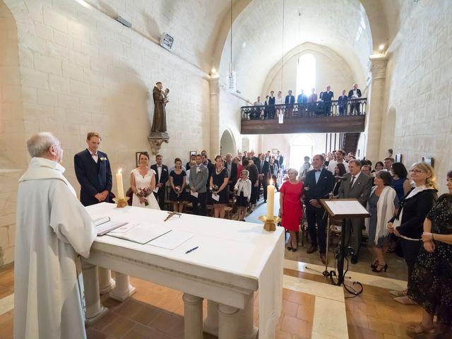 Le mariage de Cyril et Hélèna à Cognac, Charente 10