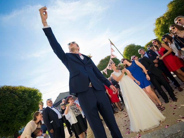 Le mariage de Cyril et Hélèna à Cognac, Charente 13