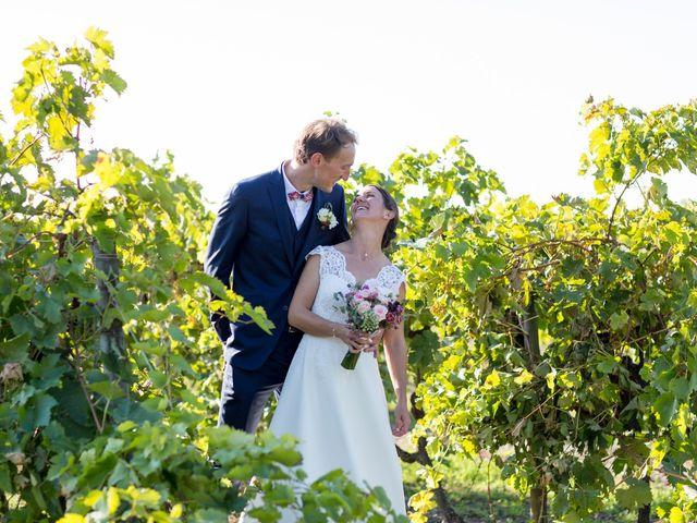 Le mariage de Cyril et Hélèna à Cognac, Charente 15