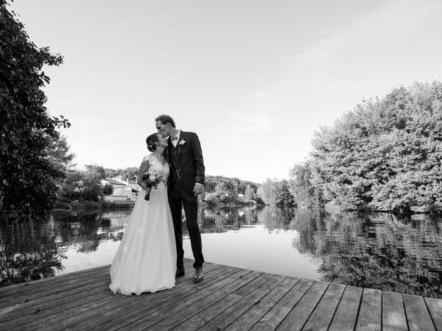 Le mariage de Cyril et Hélèna à Cognac, Charente 20
