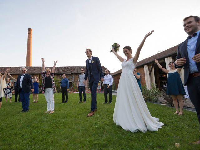 Le mariage de Cyril et Hélèna à Cognac, Charente 23