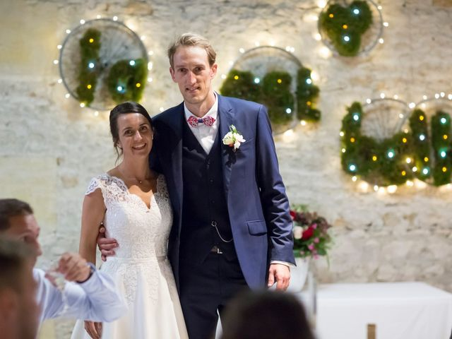 Le mariage de Cyril et Hélèna à Cognac, Charente 30