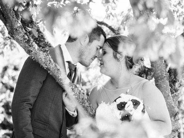 Le mariage de Amélie et Vincent