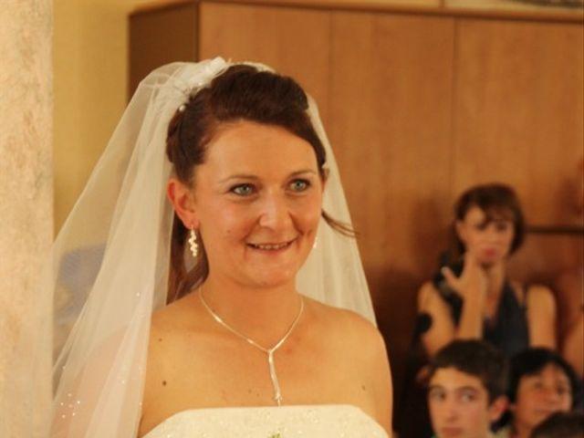Le mariage de Laurie et Léo à Oraison, Alpes-de-Haute-Provence 4