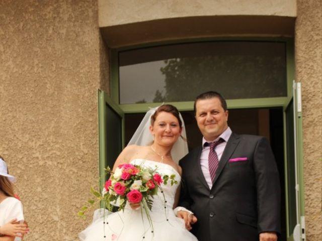 Le mariage de Laurie et Léo à Oraison, Alpes-de-Haute-Provence 6