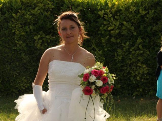 Le mariage de Laurie et Léo à Oraison, Alpes-de-Haute-Provence 5
