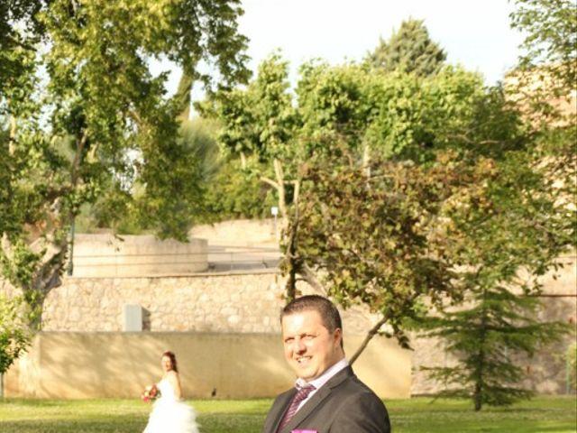 Le mariage de Laurie et Léo à Oraison, Alpes-de-Haute-Provence 12