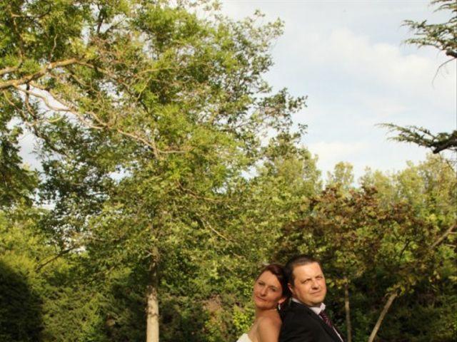 Le mariage de Laurie et Léo à Oraison, Alpes-de-Haute-Provence 13