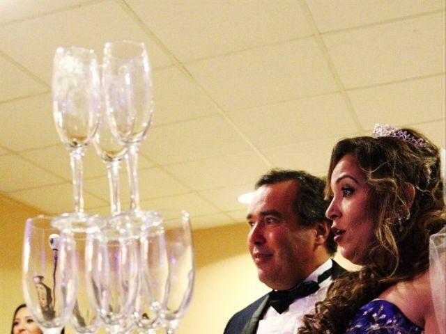 Le mariage de Rajaâ et Salim à Villeneuve-le-Comte, Seine-et-Marne 21