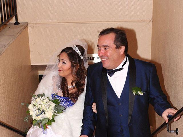 Le mariage de Rajaâ et Salim à Villeneuve-le-Comte, Seine-et-Marne 27