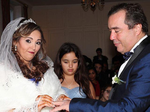 Le mariage de Rajaâ et Salim à Villeneuve-le-Comte, Seine-et-Marne 29