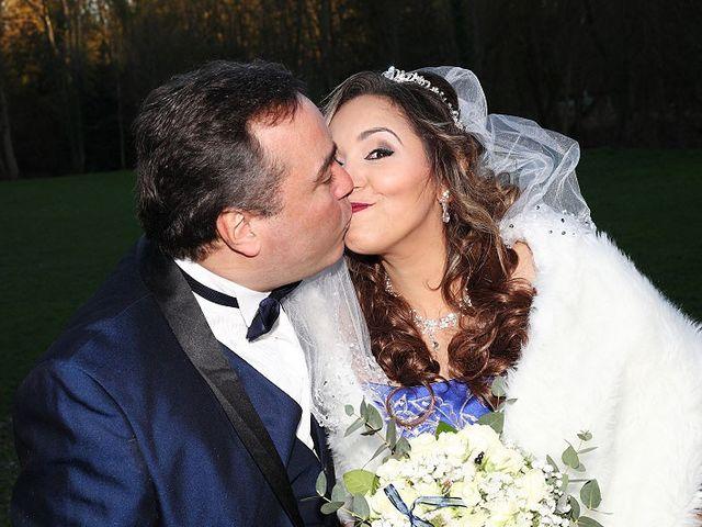 Le mariage de Rajaâ et Salim à Villeneuve-le-Comte, Seine-et-Marne 30