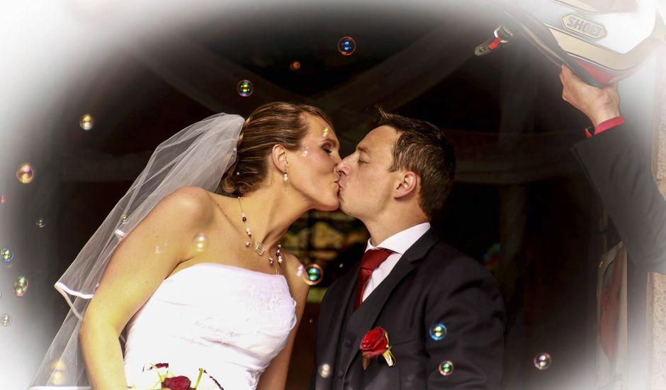 Le mariage de Ludovic et Elodie à Outarville, Loiret