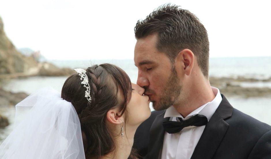 Le mariage de Mariza et Kevyn à Giens, Var