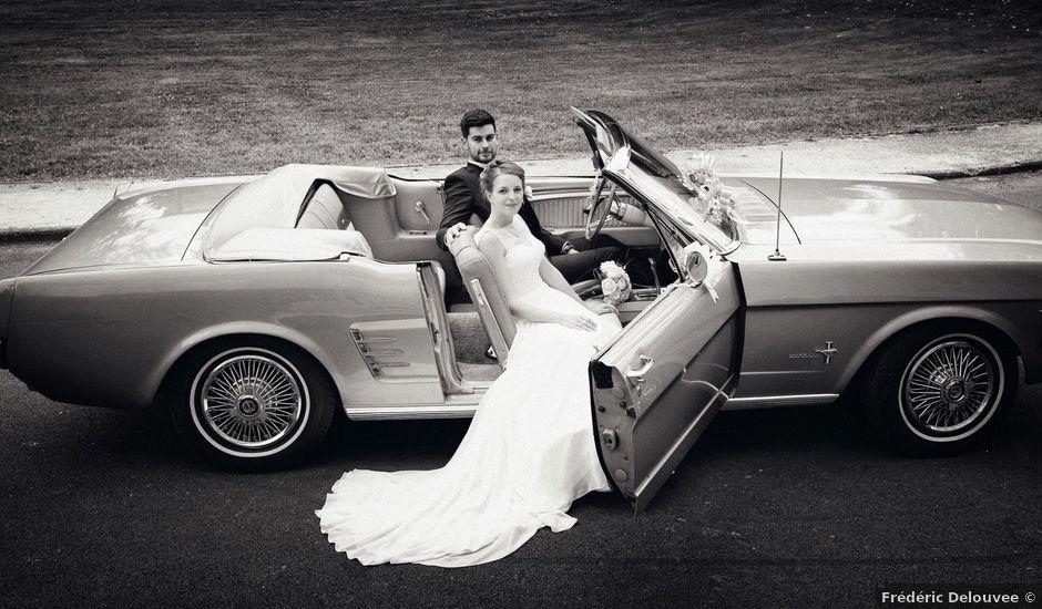 Le mariage de Jeremy et Céline à Gradignan, Gironde