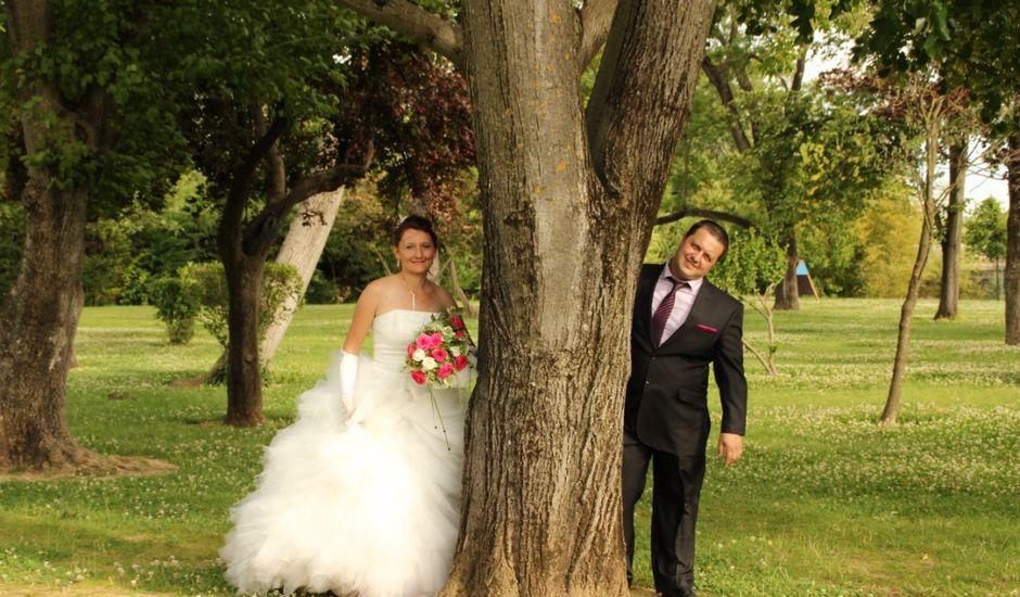 Le mariage de Laurie et Léo à Oraison, Alpes-de-Haute-Provence