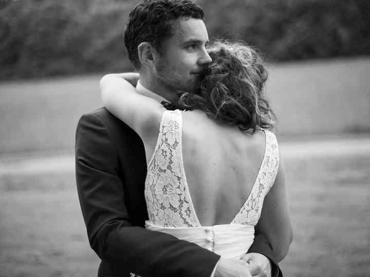 Le mariage de Sophie et Bertrand