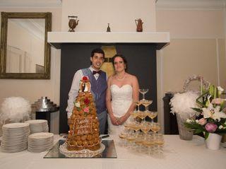 Le mariage de Ludivine et Nabile