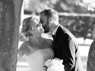 Le mariage de Laurianne et Damien