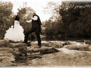 Le mariage de Olivier et Astrid