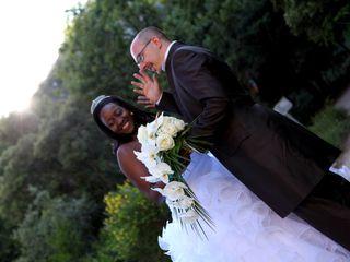 Le mariage de Olivier et Astrid 2