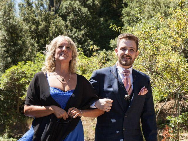 Le mariage de Antony et Minah  à Cavanac, Aude 27