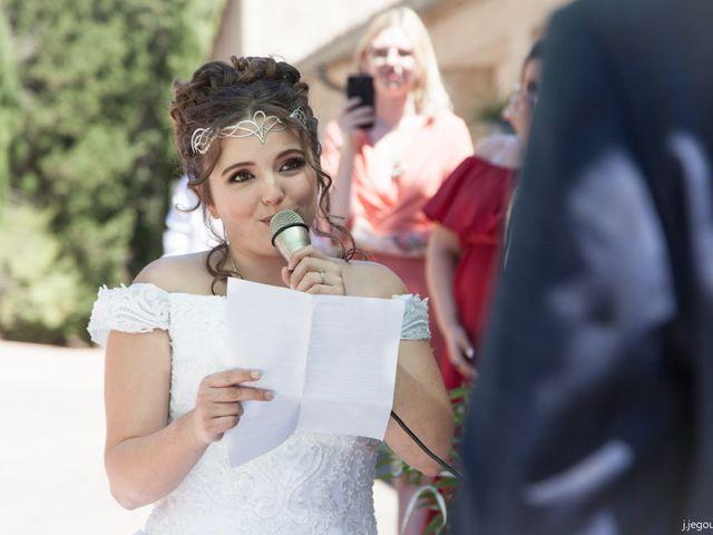 Le mariage de Antony et Minah  à Cavanac, Aude 34